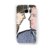You Smell Like Cherries  Samsung Galaxy Case/Skin