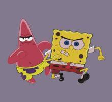 spongebob Kids Clothes