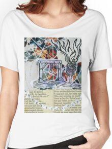HANGMAN 2 Women's Relaxed Fit T-Shirt