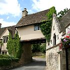 Archway Cottage by hjaynefoster