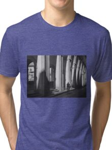 Slow motion  Tri-blend T-Shirt