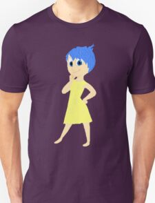 Joy is here! (Brighter) T-Shirt