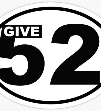 Give 52 - An Art Quest with Cheryl Houston Sticker