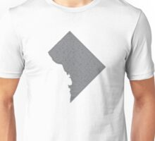DC Neighborhoods Unisex T-Shirt
