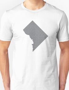 DC Neighborhoods T-Shirt