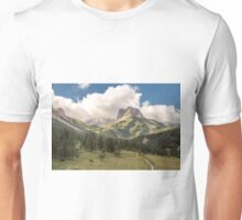Oh play me some mountain music  Unisex T-Shirt