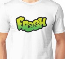 Fresh (Prince) - Classic Green Unisex T-Shirt