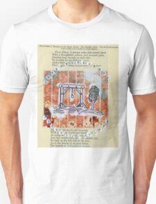 HANGMAN STARS T-Shirt