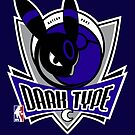 NPA Series - DARK TYPE by teevstee