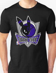 NPA Series - DARK TYPE Unisex T-Shirt