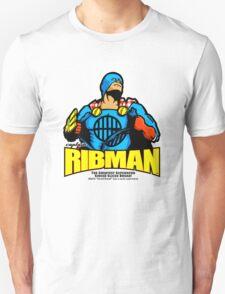 Captain RibMan, Ahoy! T-Shirt