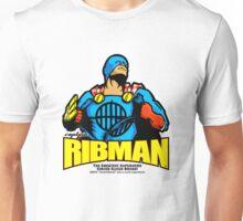Captain RibMan, Ahoy! Unisex T-Shirt