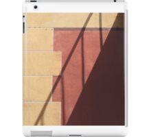 Faded  iPad Case/Skin