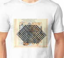 MATRIX PATTERN Unisex T-Shirt