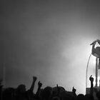 Rob Halford - Judas Priest by Matsumoto