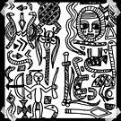 Africa mia by Madalena Lobao-Tello