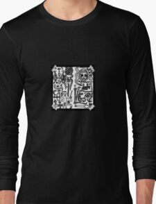 Africa mia Long Sleeve T-Shirt
