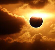 Total Eclipse by John Dalkin