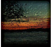 Lake Mood Photographic Print