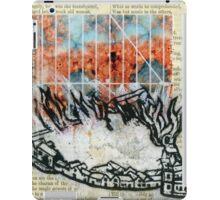 INFERNO CITY iPad Case/Skin