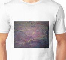 An original Jackson Pollock-inspired painting Unisex T-Shirt