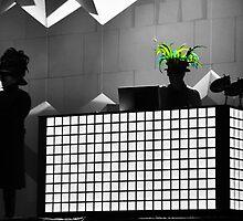 The Pet Shop Boys (1) by Steve Briscoe