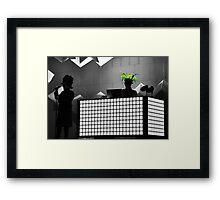 The Pet Shop Boys (1) Framed Print
