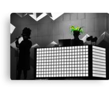 The Pet Shop Boys (1) Canvas Print
