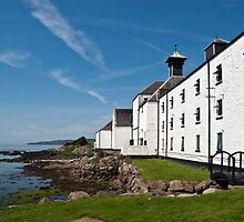 Islay: The Whisky Coast by Kasia-D