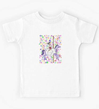 It's Mary That We Love Kids Tee