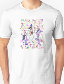 It's Mary That We Love T-Shirt