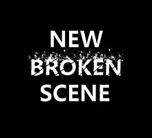 5SOS New Broken Scene Lyric by danielamassaro
