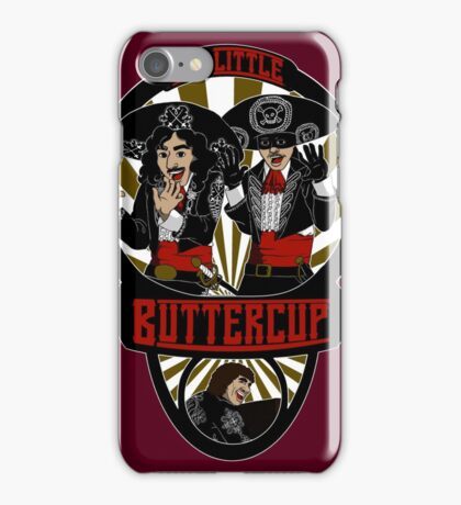 My Little Buttercup iPhone Case/Skin