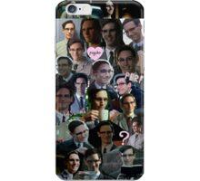 Edward Nygma- The Riddler iPhone Case/Skin