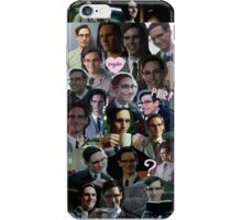 Edward Nygma- The Riddler iPhone Case/Skin