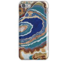 Contour iPhone Case/Skin