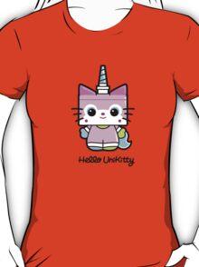Hello Unikitty T-Shirt