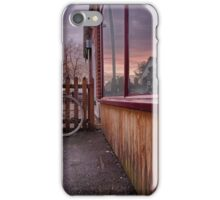Marooned iPhone Case/Skin