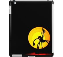 Don Quixote Rides At Dawn iPad Case/Skin
