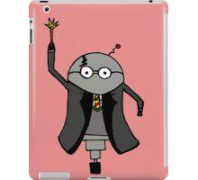 Harry Pogger iPad Case/Skin