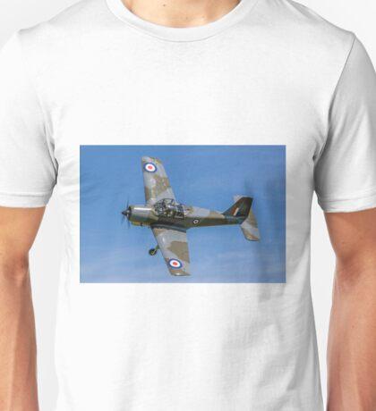 Provost T.1 XF603 G-KAPW banking Unisex T-Shirt
