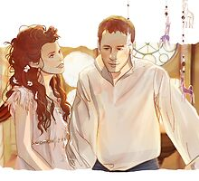 Snow and Charming by MaryLane