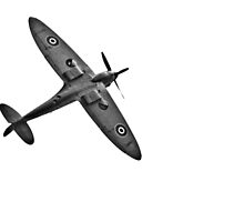 Spitfire by Brian Avery