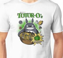 Totoro's Cereal Unisex T-Shirt