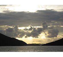 Virgin Gorda, British Virgin Islands Photographic Print