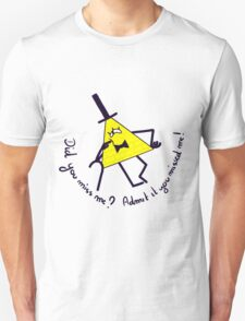 Gravity Falls - Bill T-Shirt