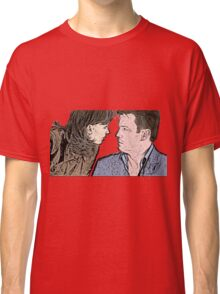 You Smell Like Cherries  Classic T-Shirt