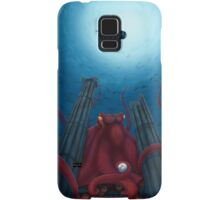 Two of Wands Samsung Galaxy Case/Skin
