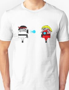 Pogo Fighters  T-Shirt