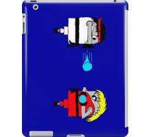 Pogo Fighters  iPad Case/Skin